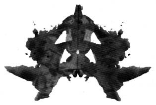 introduction and historical background of rorschach